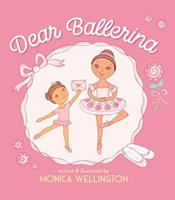 Dear Ballerina 0823439321 Book Cover