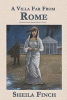 A Villa Far from Rome 0997118830 Book Cover