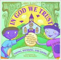 In God We Trust 0784711720 Book Cover
