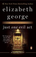 Just One Evil Act 0525952969 Book Cover