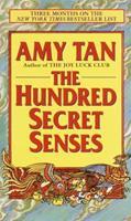 The Hundred Secret Senses 0006550525 Book Cover