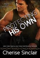 Protecting His Own 0997552913 Book Cover