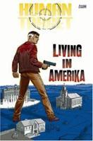 Human Target: Living in Amerika - Volume 2 1401204198 Book Cover