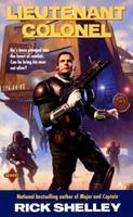 Lieutenant Colonel 0441007228 Book Cover