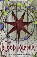 The Blood Keeper 0375867341 Book Cover