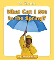 What Can I See in the Summer? 1534128743 Book Cover