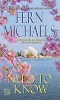Need to Know 1420140698 Book Cover
