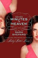 Seven Minutes in Heaven 0062128221 Book Cover