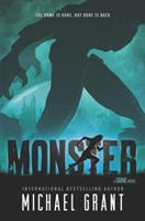 Monster 0062467840 Book Cover