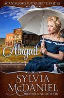 Abigail 1942608586 Book Cover