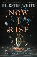 Now I Rise 0553522353 Book Cover