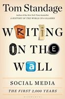 Writing on the Wall: Social Media-- The First 2,000 Years 1620402858 Book Cover