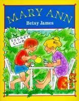 Mary Ann 0525450777 Book Cover