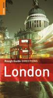 The Rough Guides' London Directions 1 (Rough Guide Directions) 1843537583 Book Cover