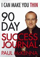 I Can Make You Thin 90-Day Success Journal 0593050568 Book Cover