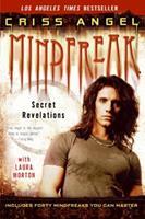 Mindfreak: Secret Revelations 0061137618 Book Cover