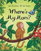 Where's My Mom? 0333962192 Book Cover