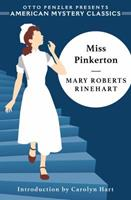 Miss Pinkerton 1575662558 Book Cover
