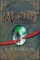 Merlin: The Book of Magic 0399247416 Book Cover
