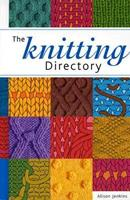 The Knitting Directory 1435108108 Book Cover