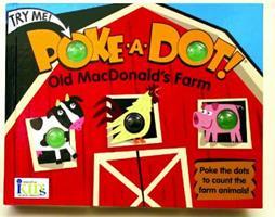 Poke-a-Dot: Old MacDonald's Farm (30 Poke-able Poppin' Dots)