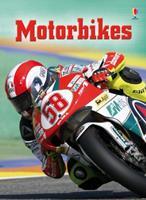BEGINNERS PLUS/MOTORBIKES 1474915043 Book Cover