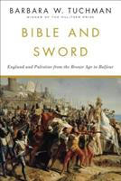 Bible and Sword 0345314271 Book Cover