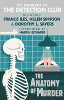 The Anatomy of Murder 000756970X Book Cover