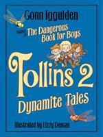 Tollins 2: Dynamite Tales 0061731013 Book Cover