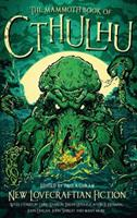 The Mammoth Book of Cthulhu 1472120035 Book Cover