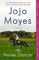 Horse Dancer 0143130625 Book Cover