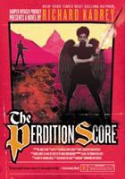 The Perdition Score 0062373269 Book Cover