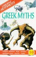 Greek Myths 0746022816 Book Cover