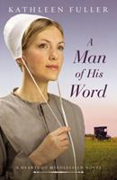A Man of His Word 1595548122 Book Cover