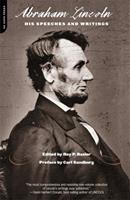Abraham Lincoln: His Speeches and Writings 0306804042 Book Cover
