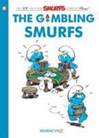 The Smurfs #25: The Gambling Smurfs 1545801495 Book Cover
