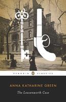 The Leavenworth Case 0486238652 Book Cover