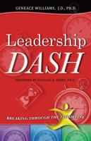 Leadership Dash: Breaking Through the Finish Line 098296160X Book Cover