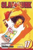 Slam Dunk, Volume 17 1421533243 Book Cover