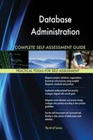 Database Administration Complete Self-Assessment Guide 1546676023 Book Cover
