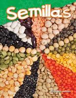 Semillas (Seeds) (Spanish Version) (Kindergarten) 1425846262 Book Cover