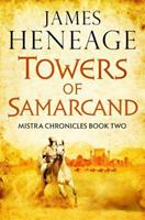 The Towers of Samarcand 1782061185 Book Cover