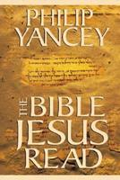 The Bible Jesus Read 0310231868 Book Cover