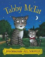 Tabby McTat 1407109278 Book Cover