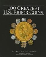 The 100 Greatest U.S. Error Coins 0794832385 Book Cover