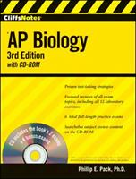 CliffsAP Biology (Cliffs AP)