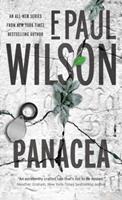 Panacea: A Novel 0765385171 Book Cover