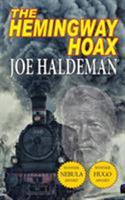 The Hemingway Hoax 0380708000 Book Cover