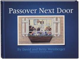 Passover Next Door 0975483617 Book Cover