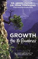 Growth Has No Boundaries: The Christian's Secret to a Deeper Spiritual Life 0785230661 Book Cover